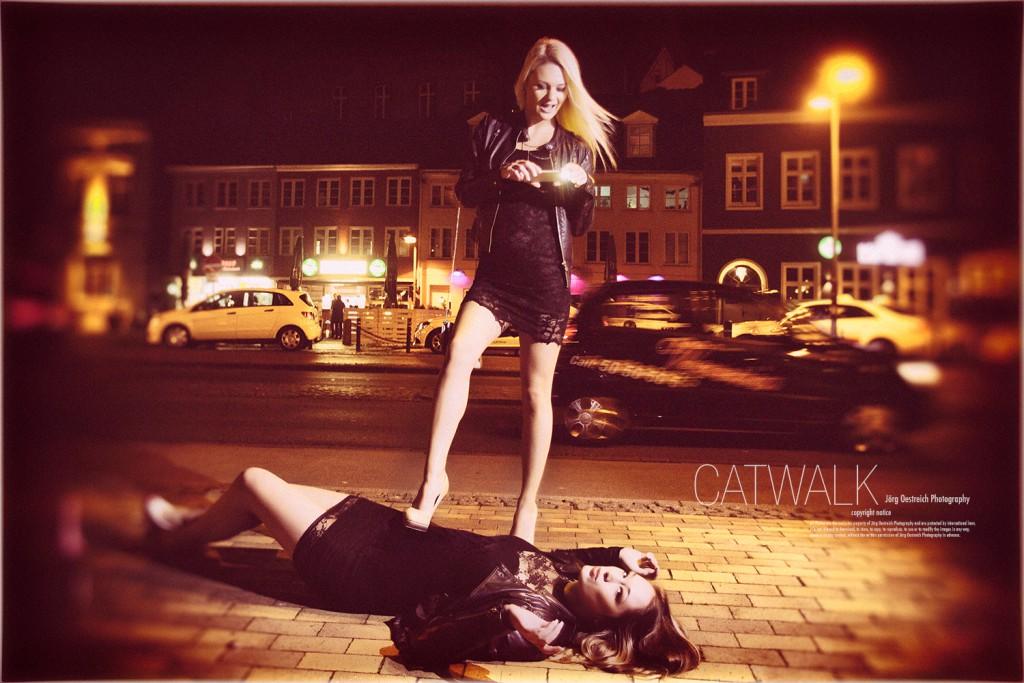The Catwalk